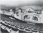 The Auditorium Circ.1930