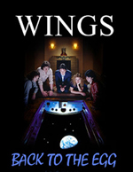 Wings Back to the Egg poster