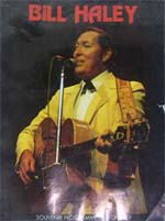 Bill Haley programme