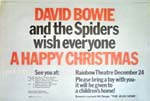 Bowie Press Advert