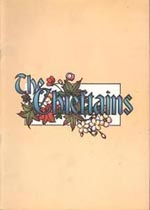 The Chieftains programme