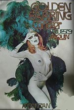 Golden Earring poster