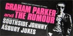 Graham Parker & The Rumour Poster