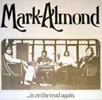 Mark Almond Press Ad