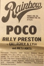 Poco press advert